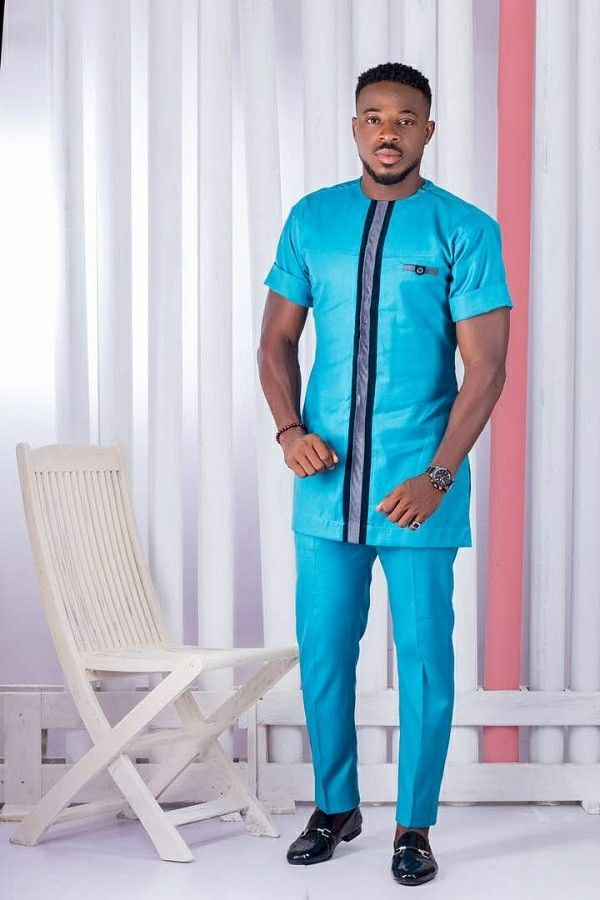 Nigeria S Freshbydotun Unveils The Look Book For Sprig Of Veldam