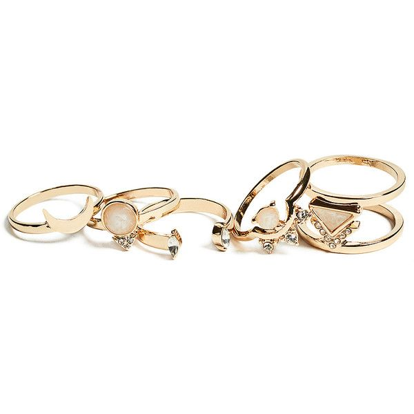 JEWELLERY - Rings Guess d8ai1B25Fc