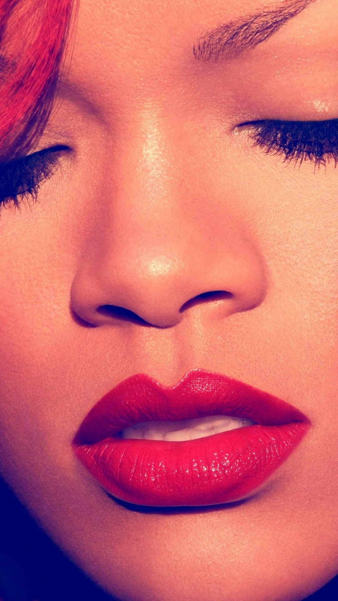 iPhone 6 Plus Music/Rihanna Wallpaper ID 349489