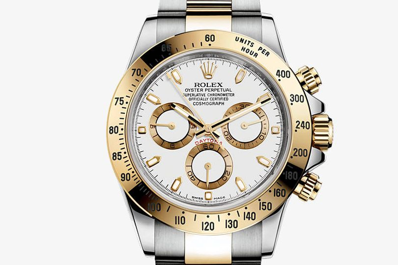 The Eight Best Watches for the Race Track Rolex watches
