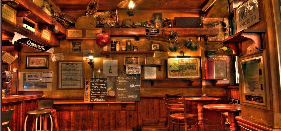 5 Best Irish Pubs in Chicago | Chicago | Pinterest | Chicago ...