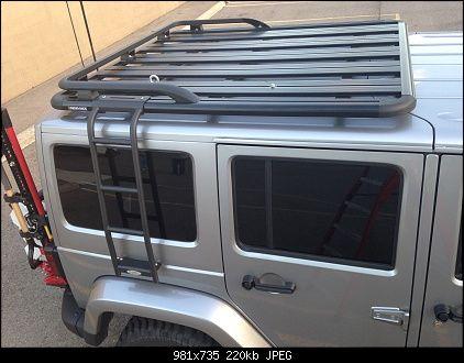 Maximus 3 Jk Roof Rack Jeep Wrangler Jeep Wrangler Unlimited Jeep Wrangler Interior