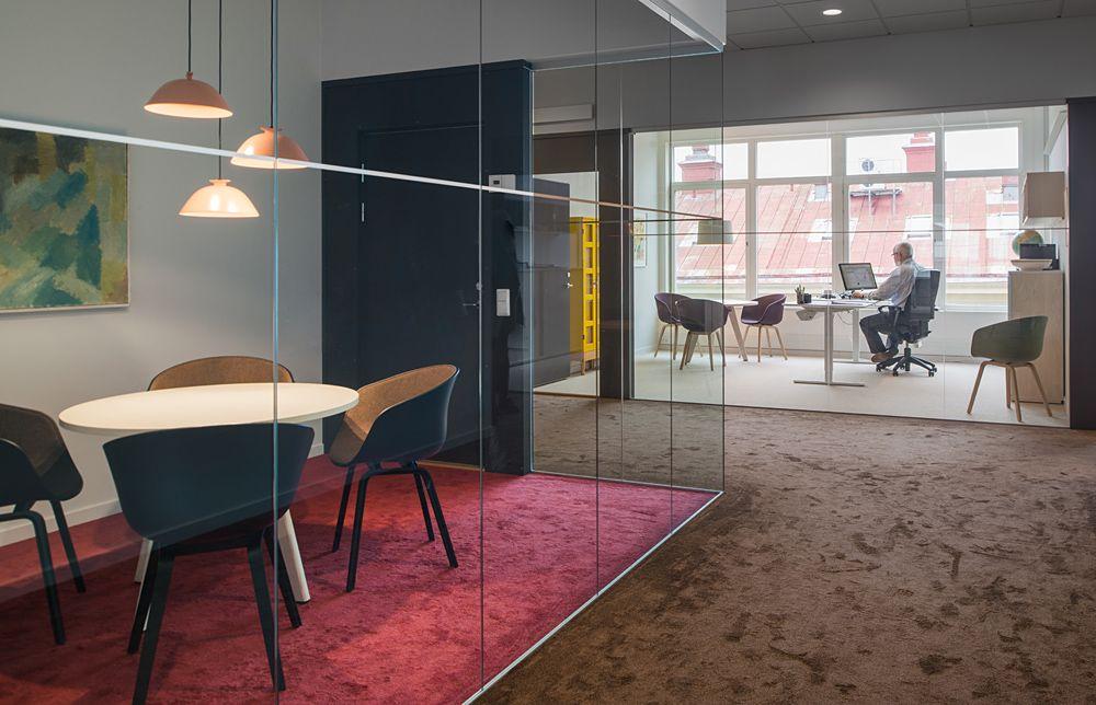 advokatfirman lindahl tema arkitekter lamps sempé w103s1