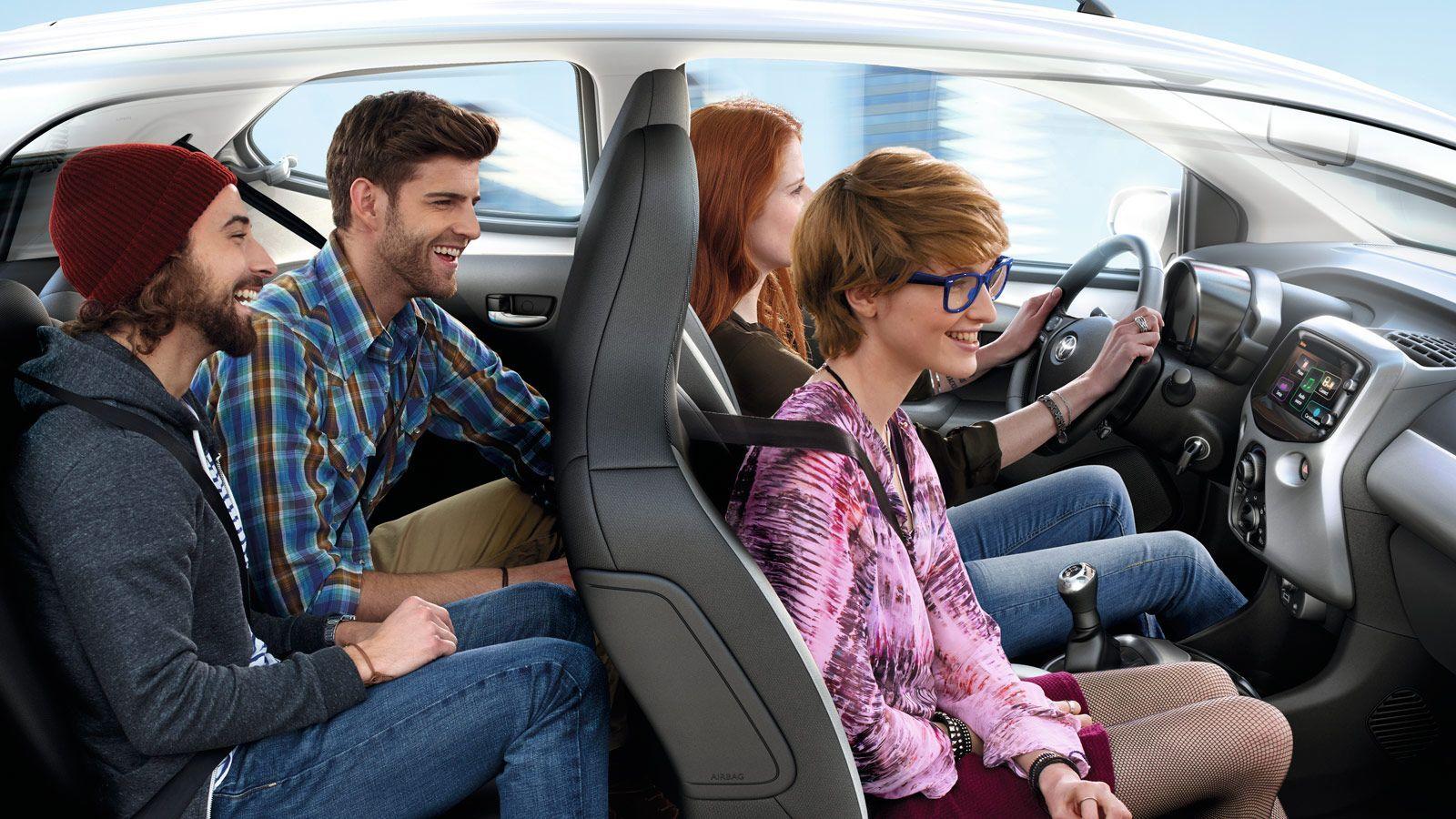 Toyota Internship 2019 Redesign New Toyota Internship 2019 Concept