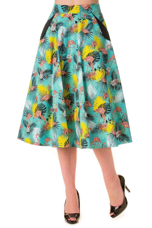 Wanderlust Skirt Closet Confessions Boutique Skirts