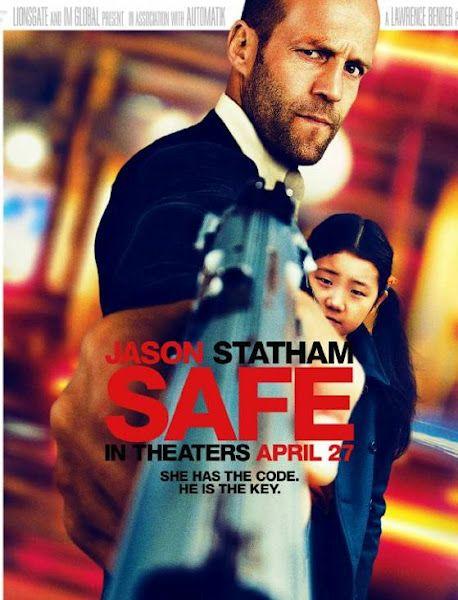 Safe Great Movie Films Gratuits A Regarder Affiche De Film Film