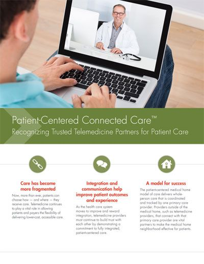 Healthcare nonprofit rebrand marketing materials design DC