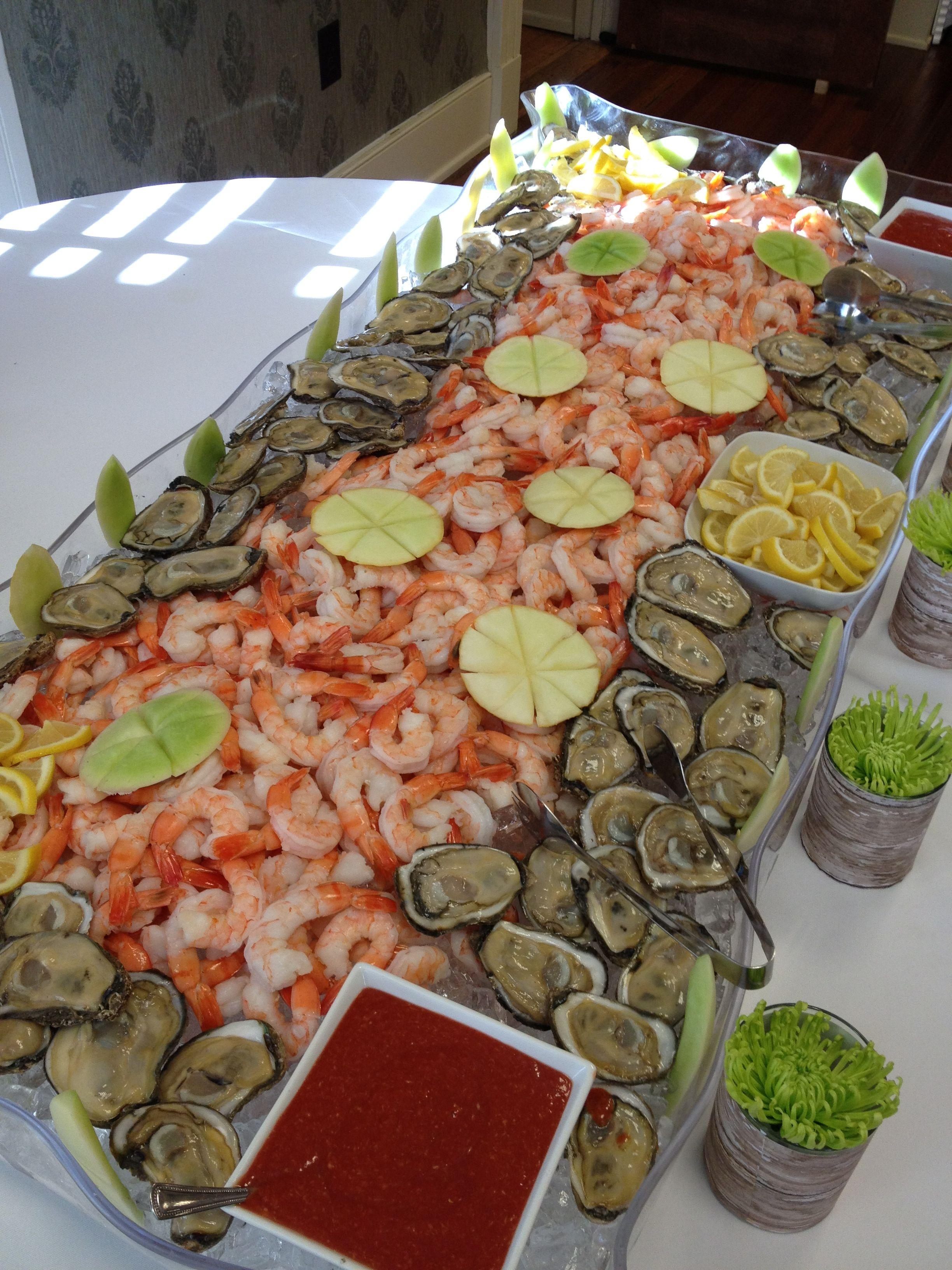 Fresh Seafood Fresh seafood, Ethnic recipes, Food