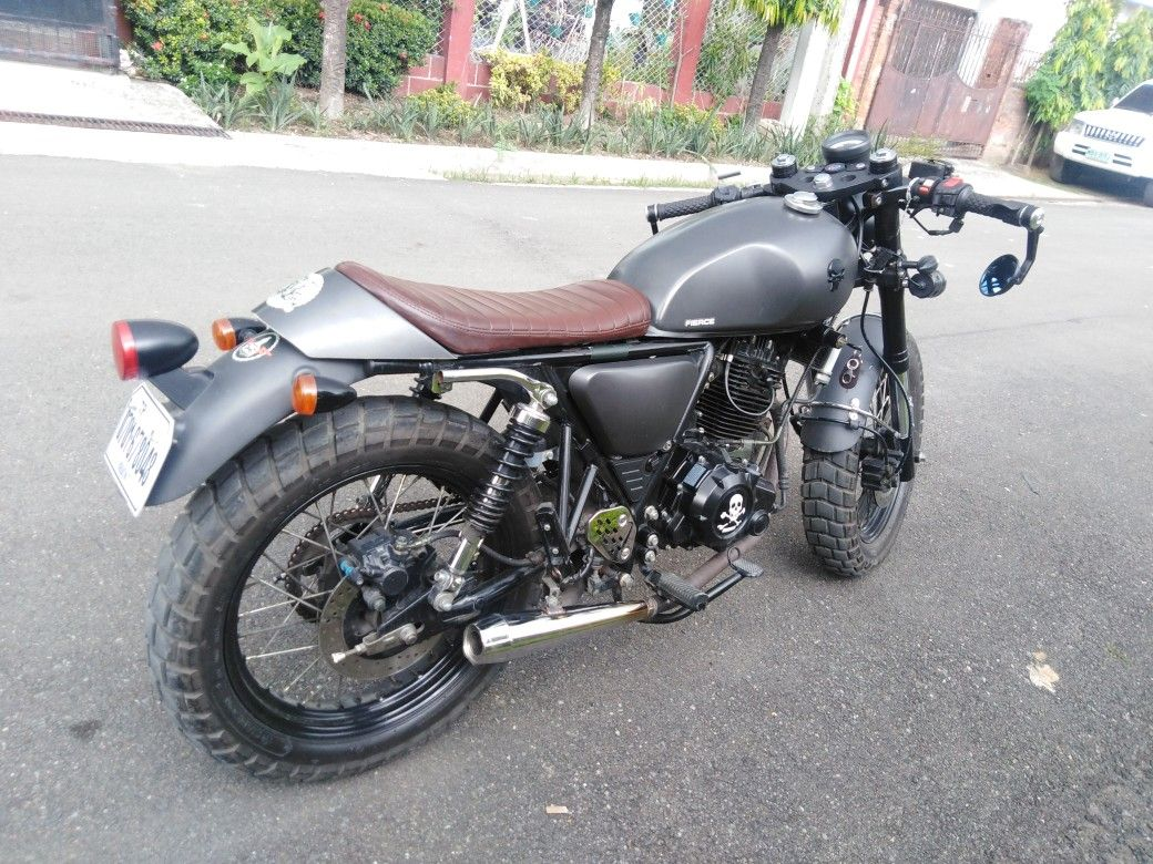 Rusi Classic 250 With Images Bike