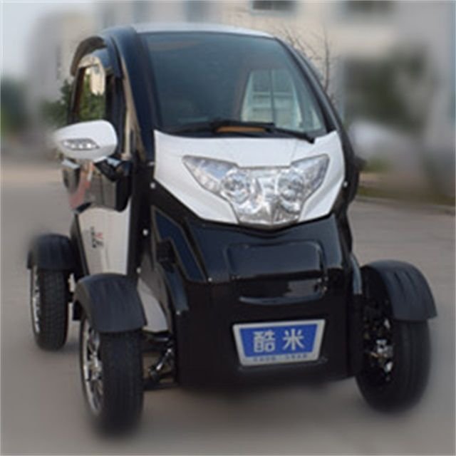 Kumi Factory Price Mini Electric Vehicle Car Alibaba Pinterest