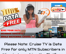 How to stream live TV shows, movies, sports for free on Cruise TV