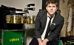 Lcd Soundsystem Beat Volcanic Ash No Fly Zone To Keep Uk Tour On