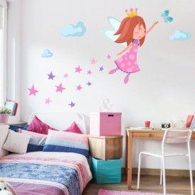 Vinilos decorativos para bebés muy bonitos y dulces| Tienda vinilos ...