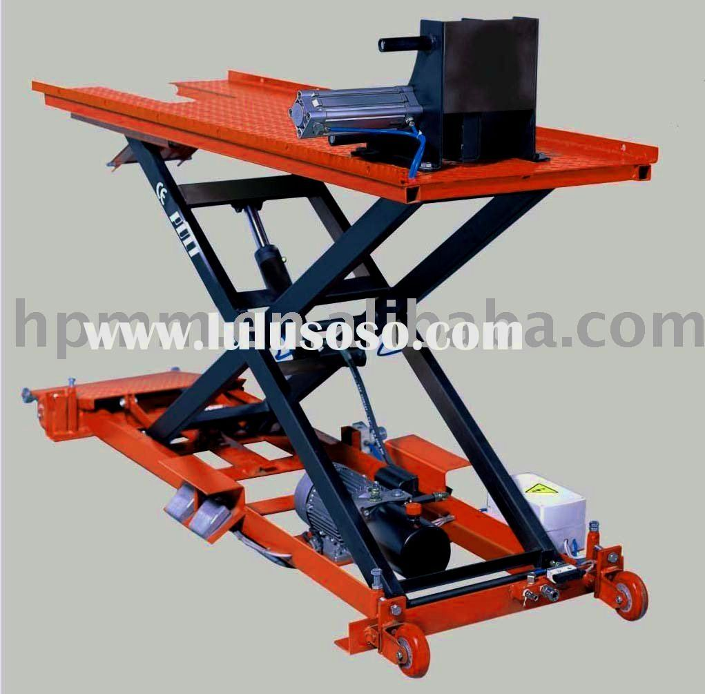 Most Up To Date Most Up To Date Hydraulic Motorcycle Lift For Rv