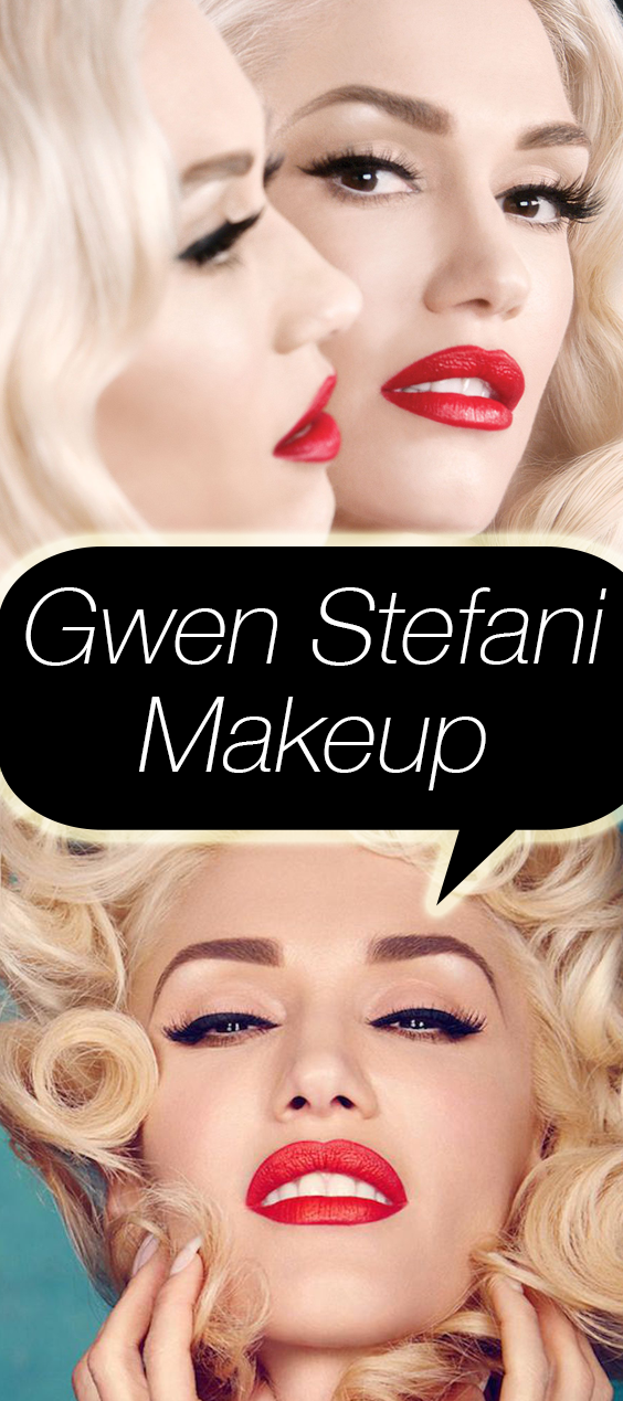 Gwen Stefani is launching a makeup brand but the name is