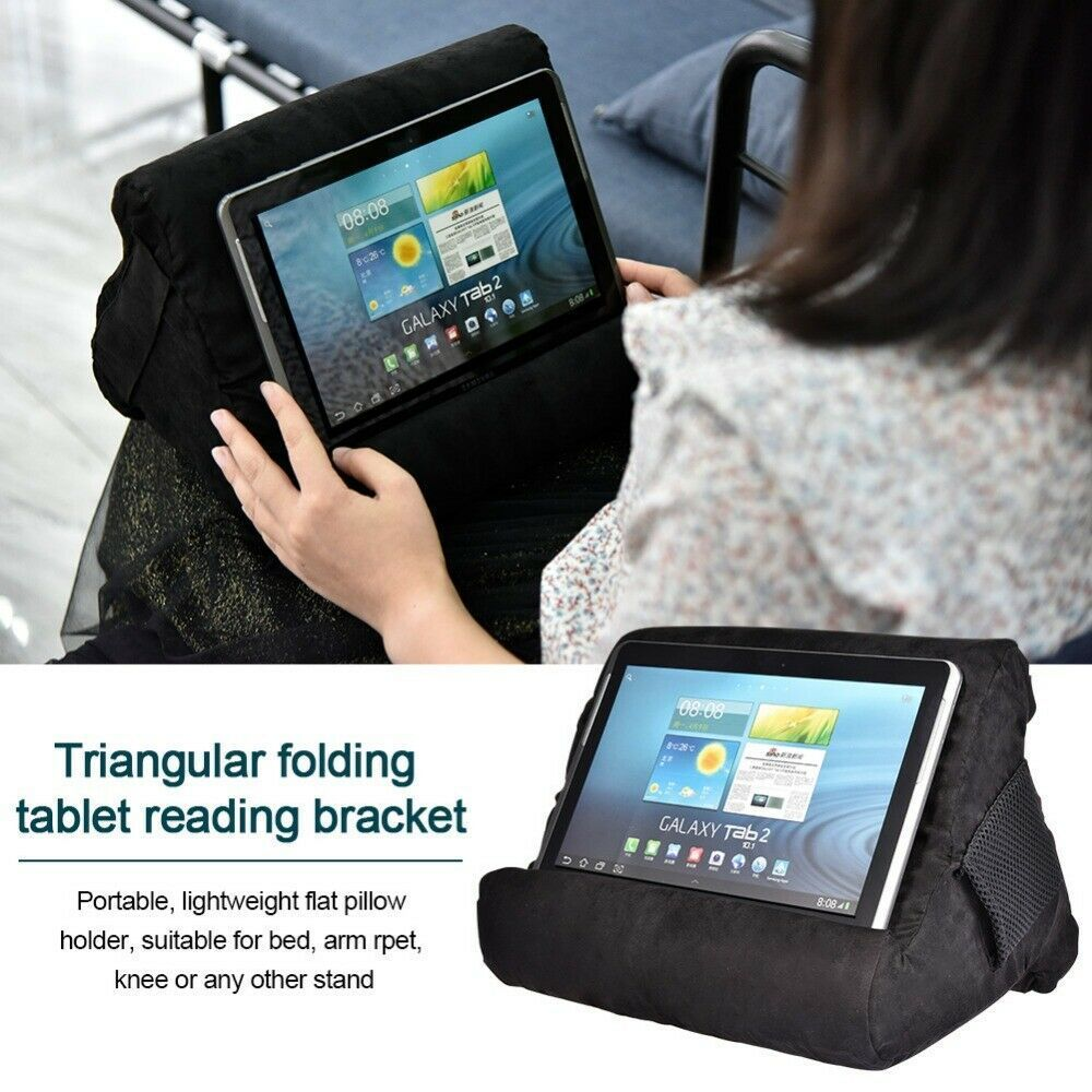Lapdesk Pillow Multifunction Cooling Cushion Ipad Tablet Stand