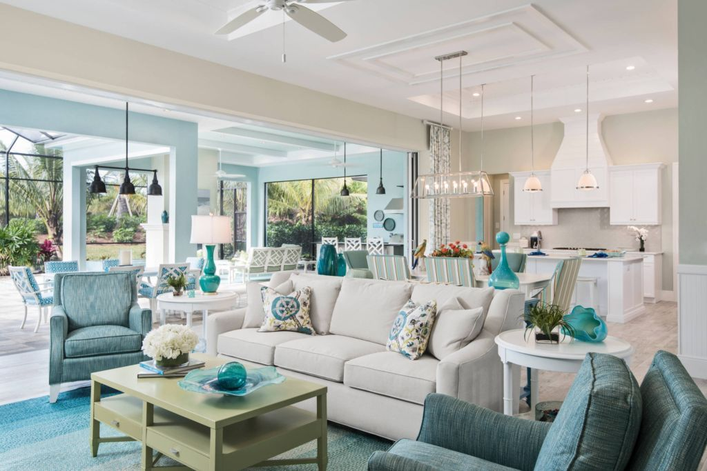 Jinx Mcdonald Interior Designs Florida Interior Design
