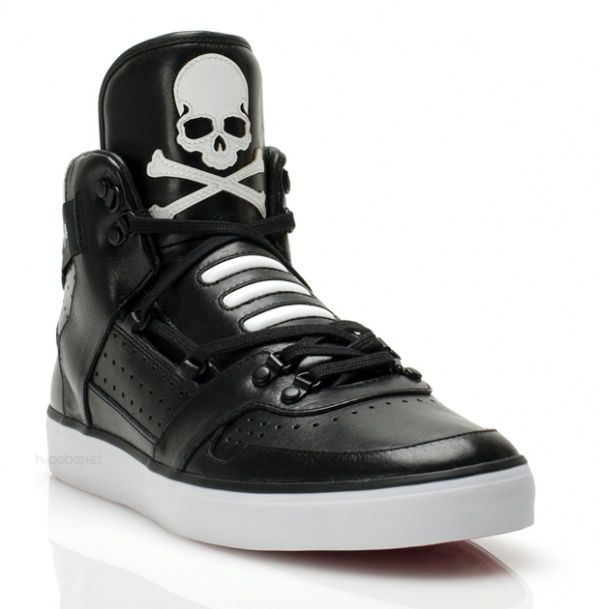 new arrivals 267b2 dc45c Adidas Originals Hardland Skull Sneakers