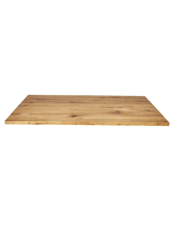 Tischplatten Asteiche Massivholz Tischplatte Massivholz Arbeitsplatte Eiche