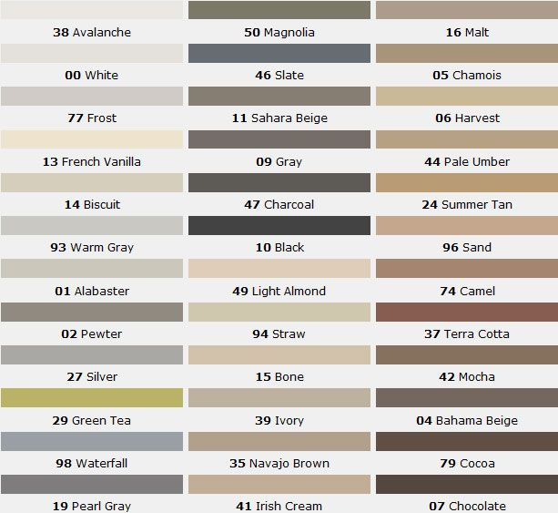Mapei color grout gray 9 for the home pinterest grout mapei