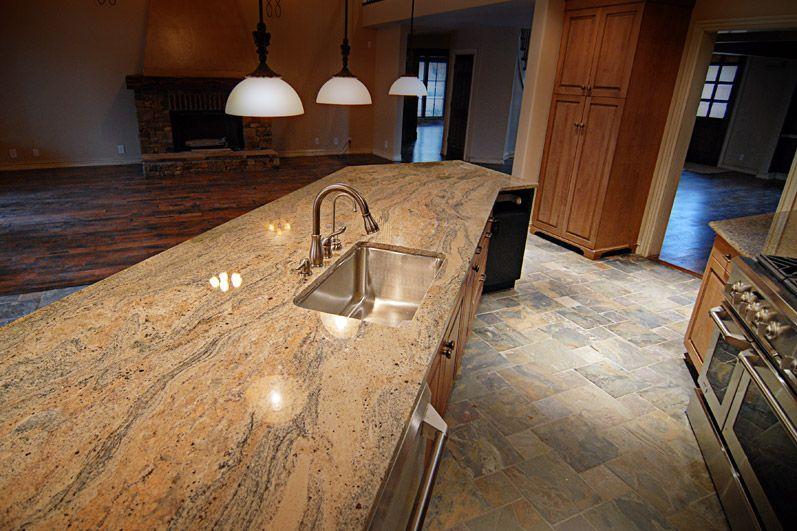Tulsa Granite Countertops U0026 Custom Interiors   Silex Interiors