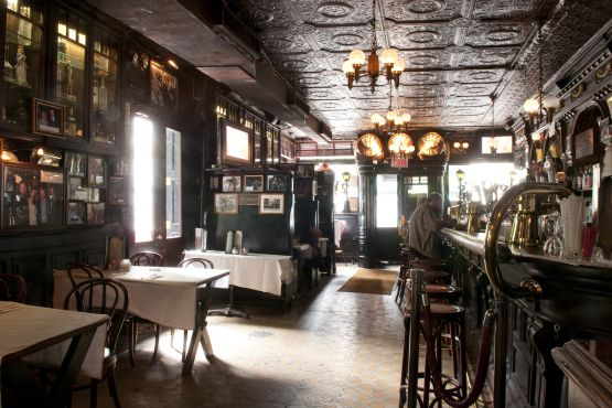 Pete S Tavern 50 Best New York Bars Gramercy Flatiron Time Out