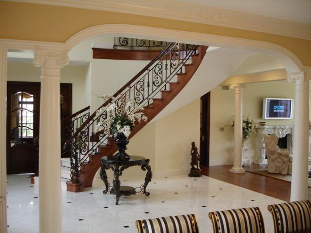 Best Interior Stair Rail Material Options Design Build Pros 400 x 300