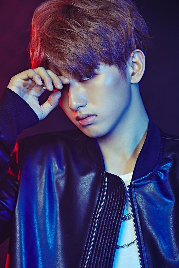 Stage Name: J.Vin/제이빈 Former Stage Name: Woobin/우빈 Real Name: Park Jongbin/박종빈 (former member a-prince)