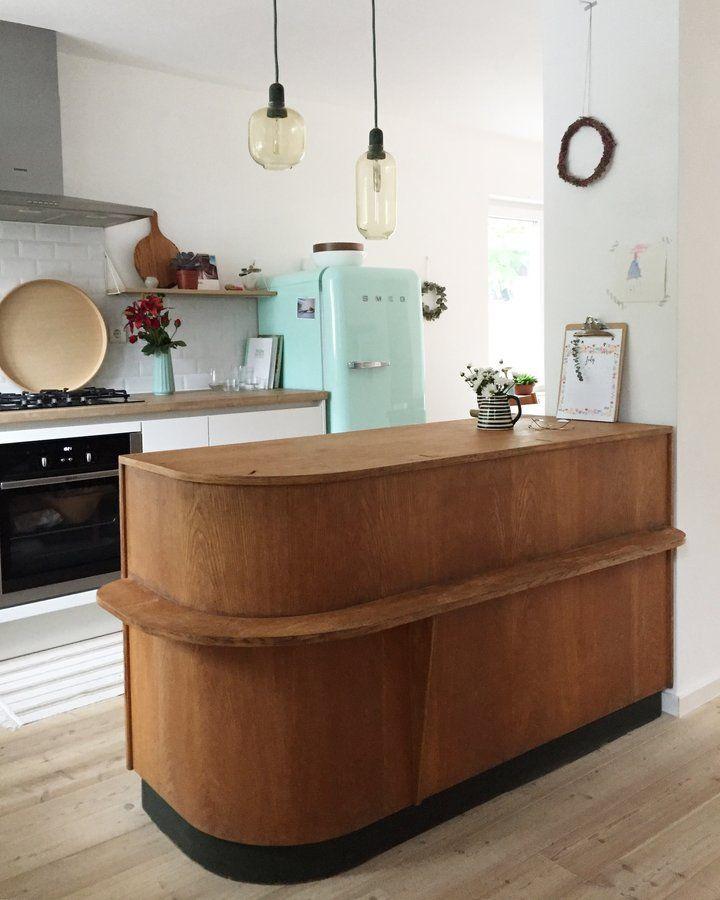 Lieblingstresen | Wäscherei, Küchenblock und Kleinanzeigen