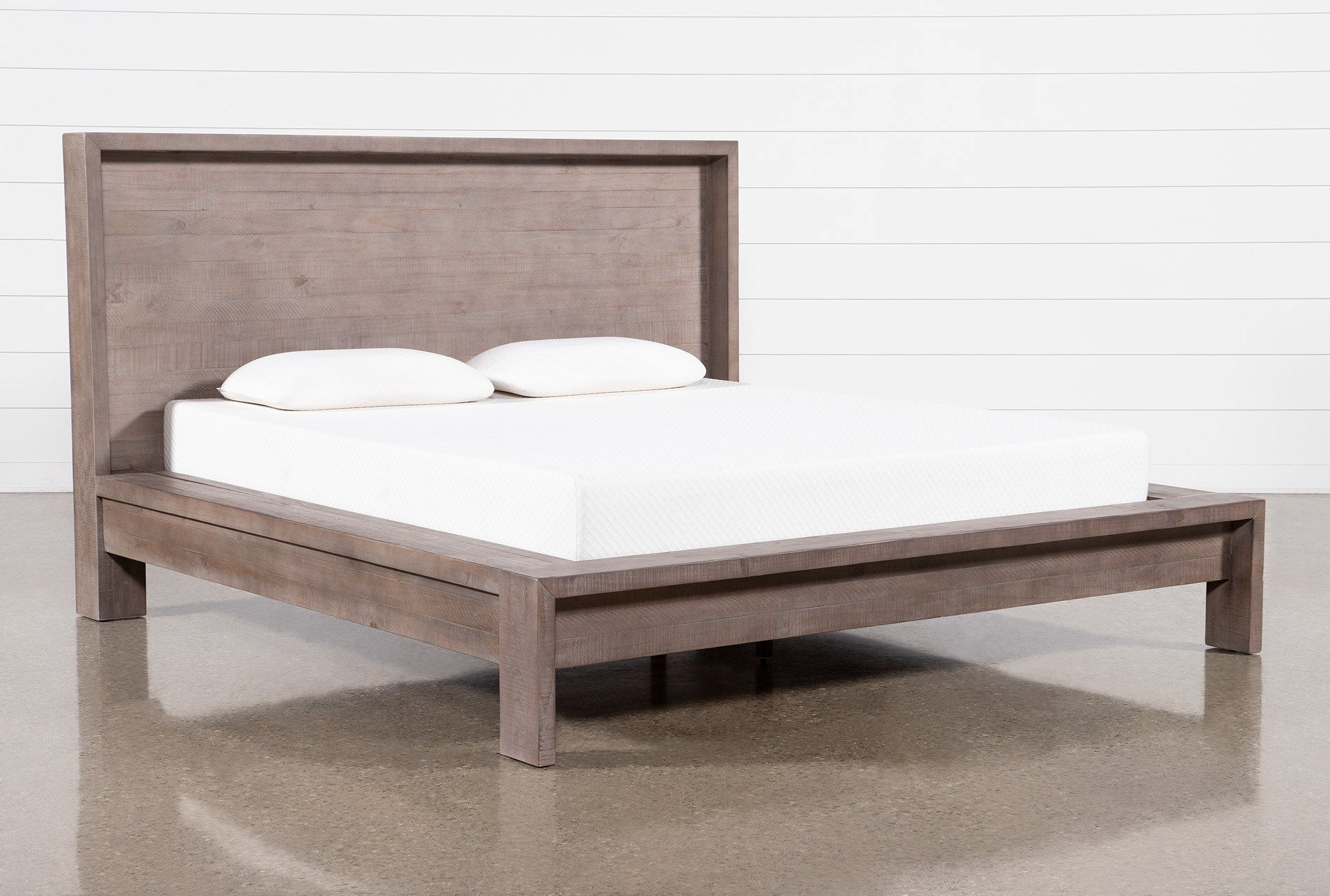 Regan Eastern King Platform Bed California King Platform Bed King Platform Bed Queen Platform Bed