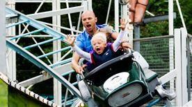 Top 10 attractions for kids in CPH  Bakken beskrivelse, © Fotokredit Copenhagen Media Center