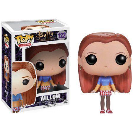 Funko Pop! TV: Buffy The Vampire Slayer, Willow, Assorted