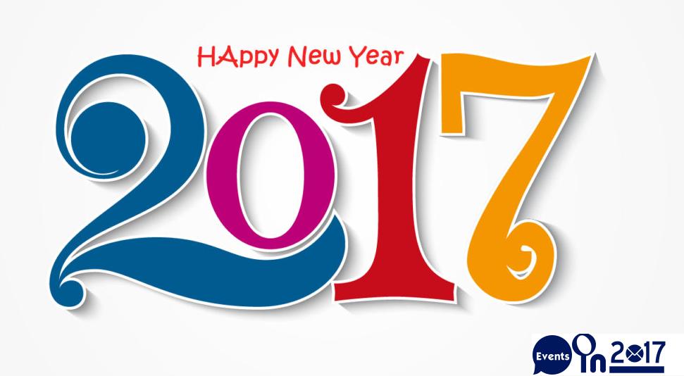 new year clip arts