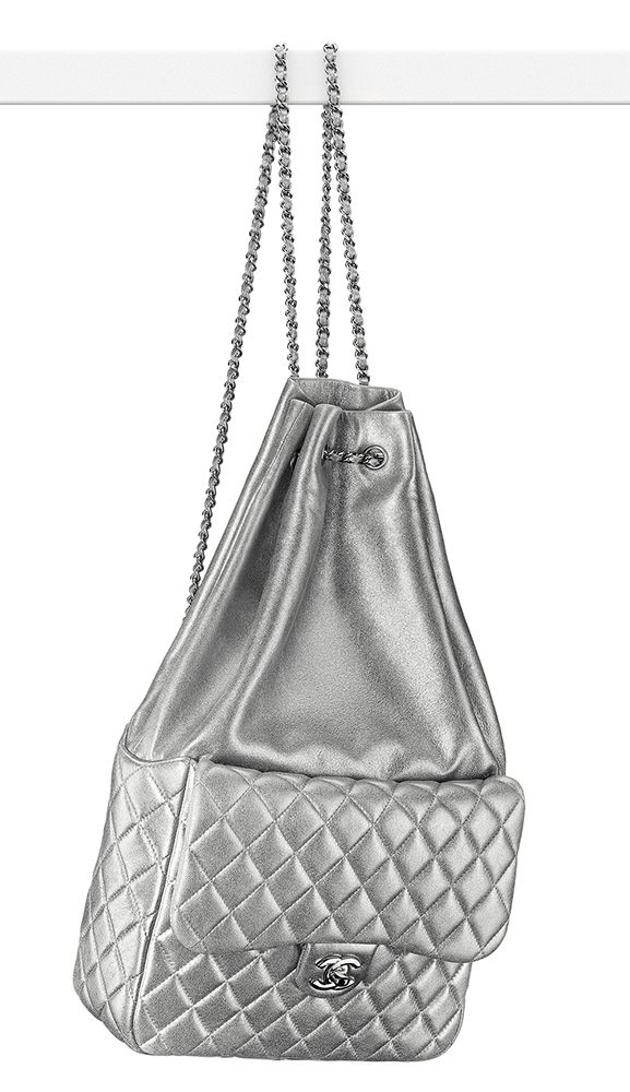 e59c4609f3ed Chanel-Large-Metallic-Flap-Backpack-3500