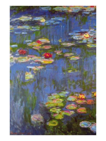 Claude Monet (1840 – 1926)
