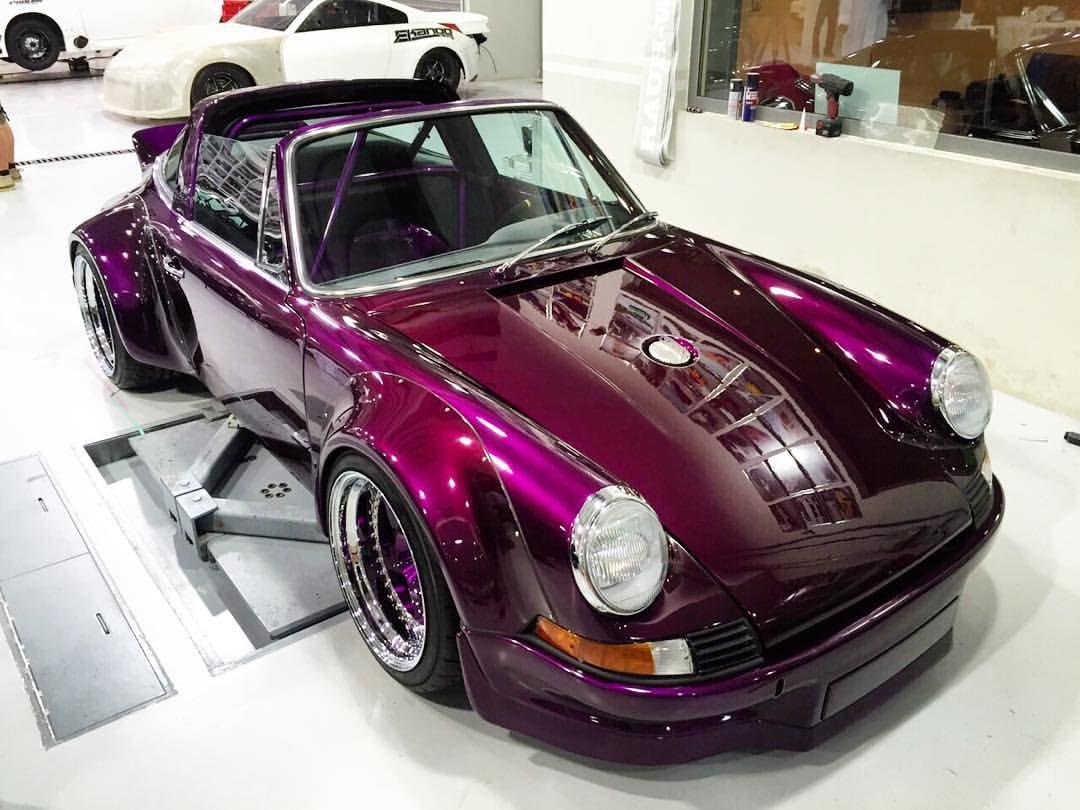 544 best 911 turbo hotness images on pinterest car 911 turbo 1975 porsche 911 targa aubergine vanachro Gallery