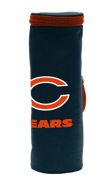 Chicago Bears Insulated Bottle Carrier for Diaper Bags