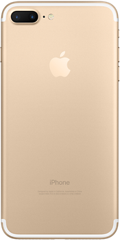 Iphone 7 Plus 128gb Gold Gsm At T Apple Iphone Gold Iphone 7 Plus Buy Iphone