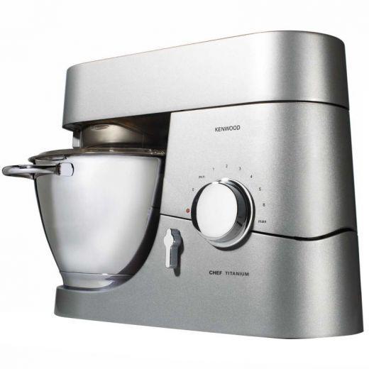 Kenwood Titanium Chef Stand Mixer Yuppiechef Kuchenmaschine Kuche Knete