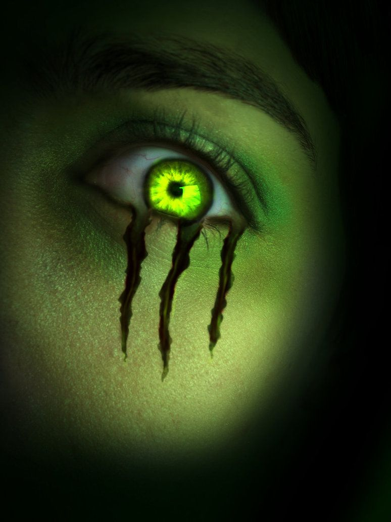 Scary Eyes Wallpaper Funpop