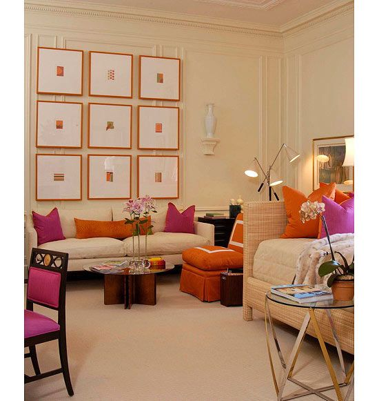Decorating Tips From Interior Designer Eileen Kathryn Boyd Indian Living Rooms Living Room Color Schemes Daybed In Living Room