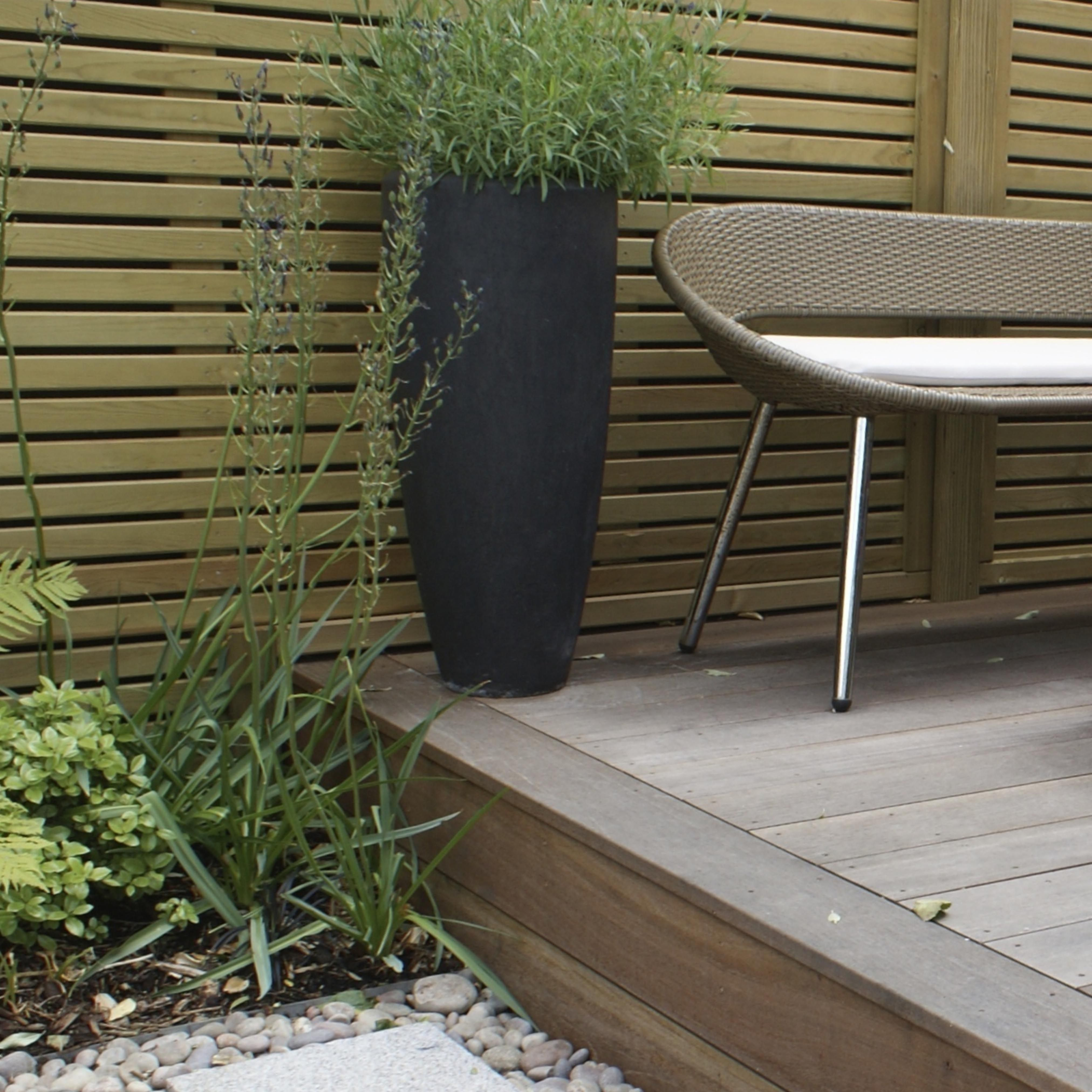 Wargrave Contemporary English Garden   Jacksons Customer Project ...