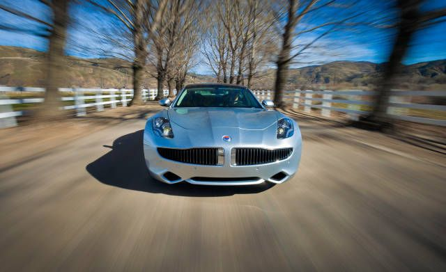 Fisker slapped with lawsuit in the wake of layoffs. Its all bad news for Fisker nowadays. - Road & Track