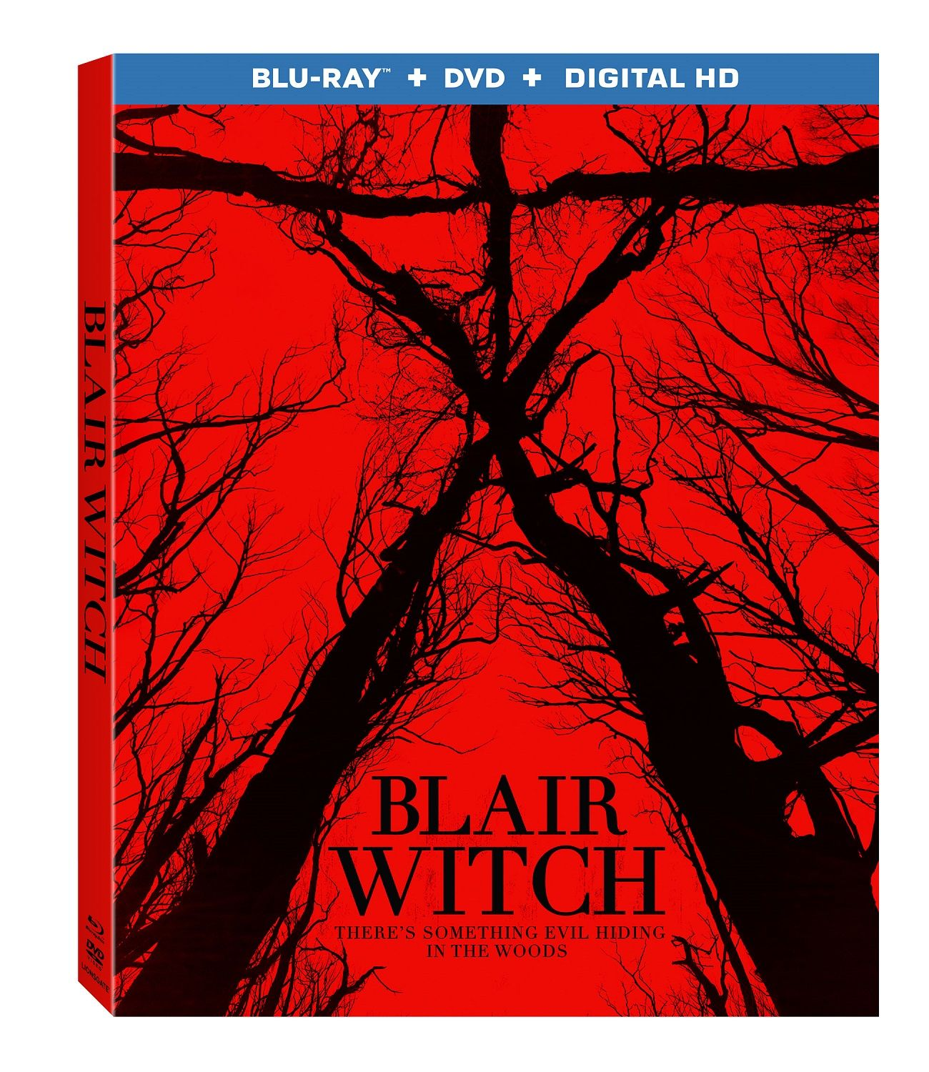 Blair Witch Haunts Blu Ray This January Online Gratis