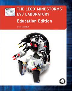 Lego Mindstorms Book