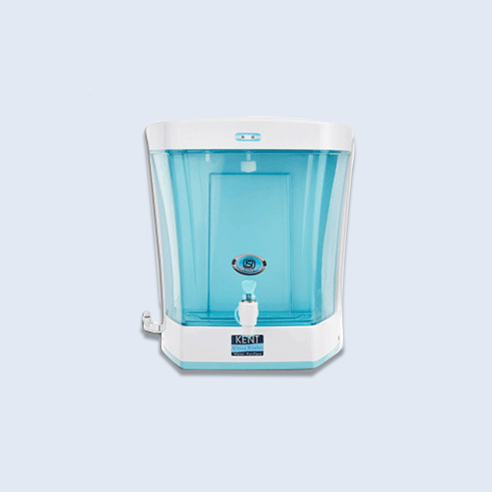 Transparent Design With Advanced Kent Patented Mineral Ro Tm Technology And An Inbuilt Tds Controller For More Details Transparent Design Water Purifier Kent