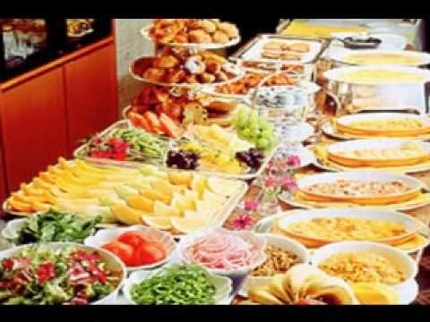 DIY #Wedding #buffet menu ideas #BuffetCatering | Indian Buffet ...