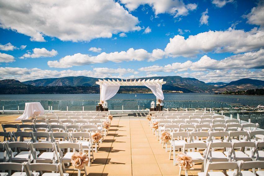 Alberta British Columbia S Top Mountain Wedding Venues