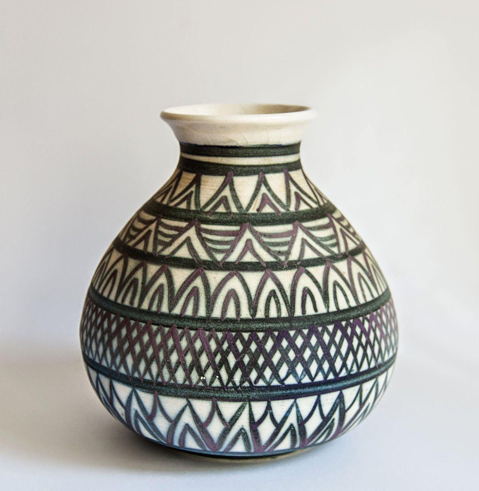 1970s Studio Piiece Ilja Chapoff Australia Pottery Pottery