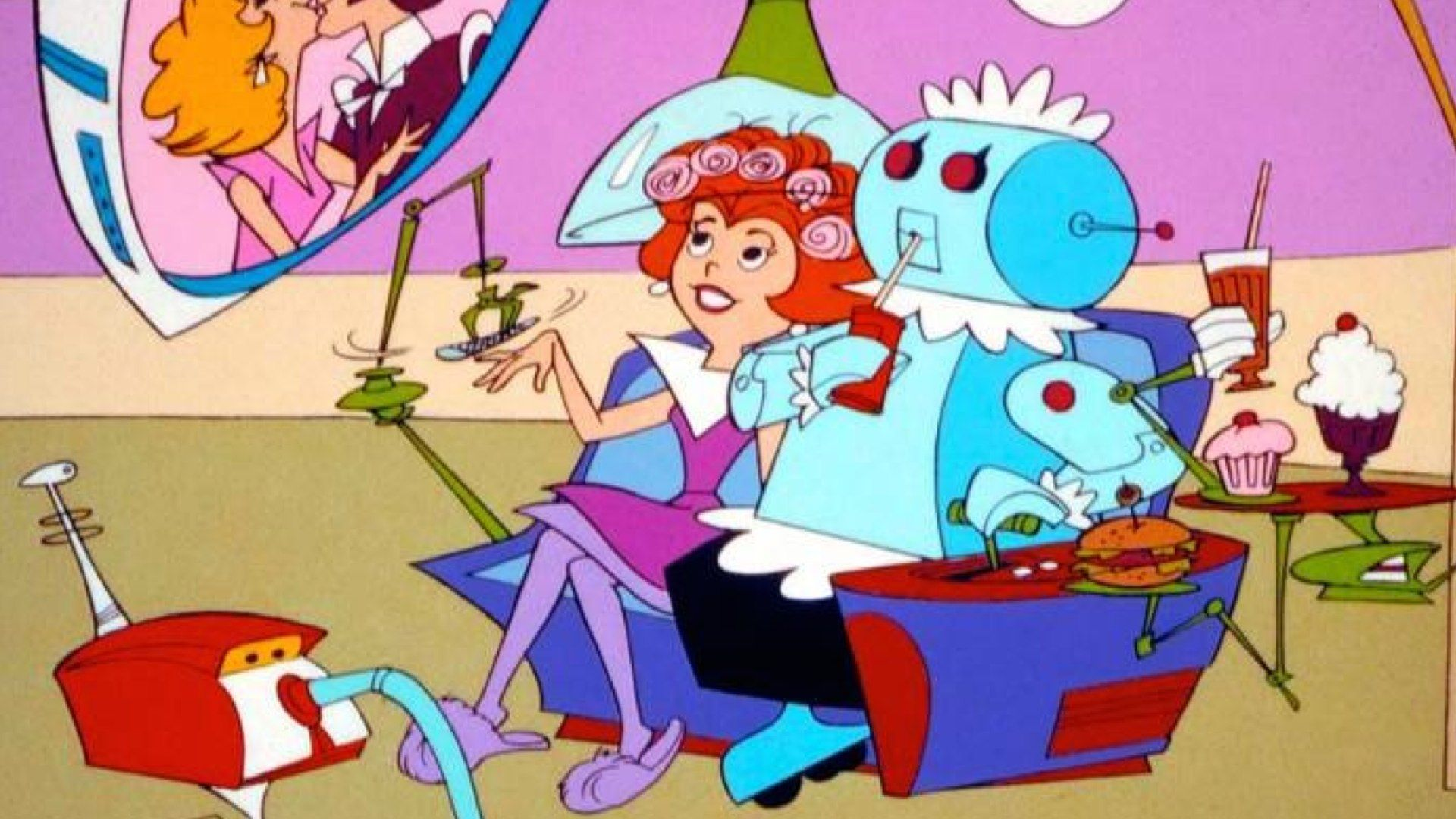 Image result for the jetsons fan art | The Jetsons | Pinterest | The ...